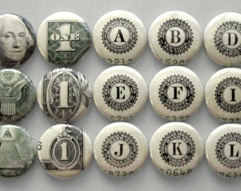 Money Buttons