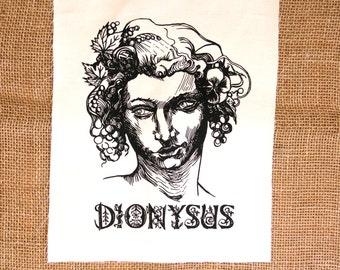Dionysus Patch