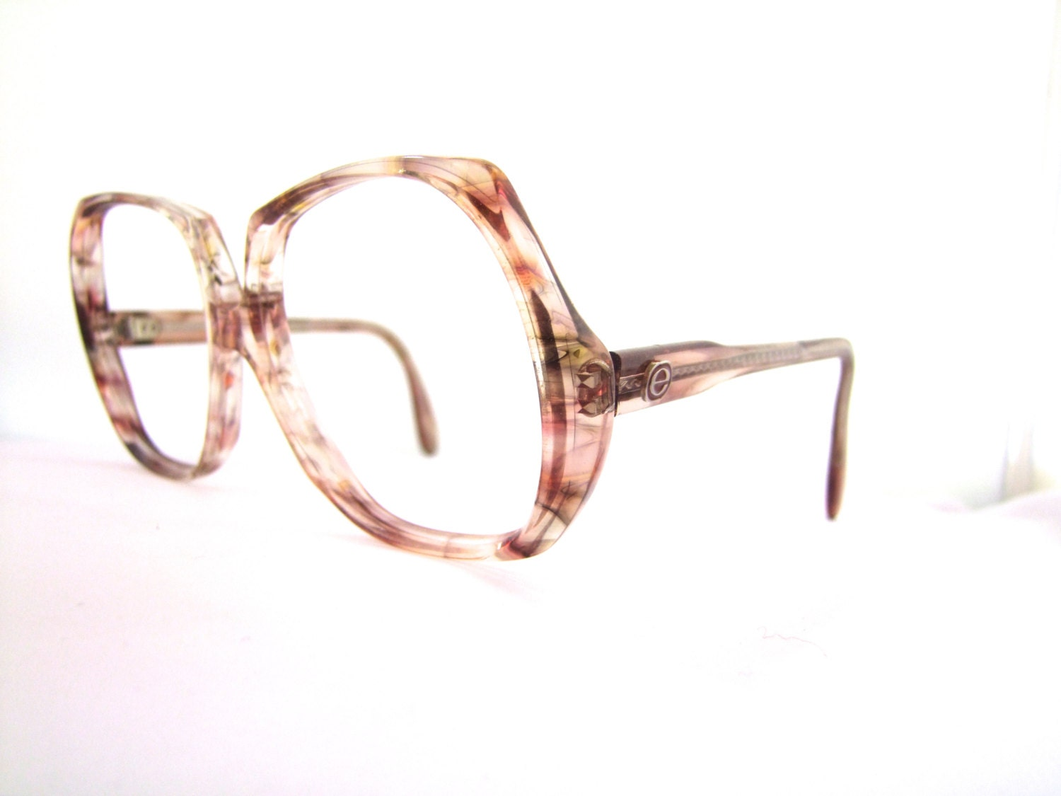 1960s frames 60s 70s vintage eyeglasses by ifoundgallery
