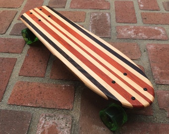 "Mini Cruiser Skateboard  - ""Shasta"" Mini Croozer"