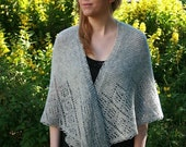 Diamonds, Faroese Shawl
