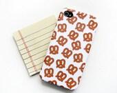 Pretzel iPhone Case SALE Phone Cover
