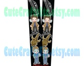 Supernatural Lanyard