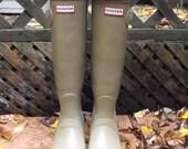 Fleece Boot Liner,Royal Stewart Plaid Red Cuff, Black Sock,Rain Boot Liner, Rainy, Cold weather, Woodsy, British Plaid, Rain,Med/Lrg
