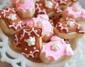 5 dozen Mini Baby Onesie Cookie NIbbles