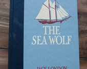 The Sea Wolf Journal