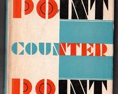 Point Counter Point by Aldous Huxley -- Modern Library, 1928, HC/DJ