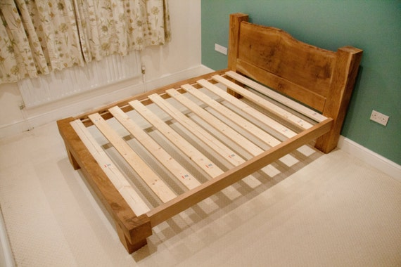 Oak Bed Frame Oak Beams Solid Oak Framing Beams Pegged