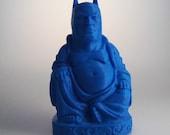 Zen Batman  (Glow in the Dark Blue)