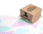 Dotted Cloud stamp