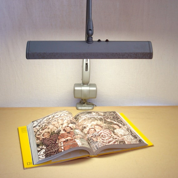 Draftsman Desk Lamp