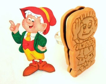 Food Rings - Keebler Cookie (Elwood)
