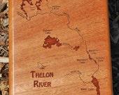 Fly Box - THELON RIVER MA...