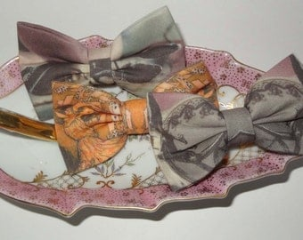 Three Wishes Bow Ties