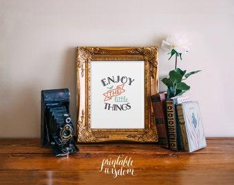 Quote Print, Quotes Printable art, custom word art wall decor, inspirational, digital typography poster print Printable Wisdom