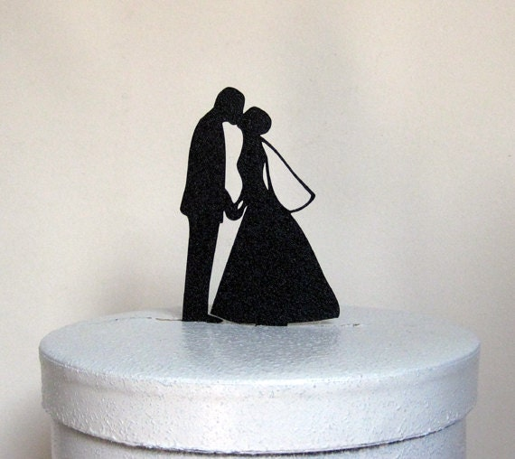 picture frame wedding cake topper wedding cake topper and groom wedding silhouette 18351