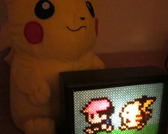 Pokemon Light Box