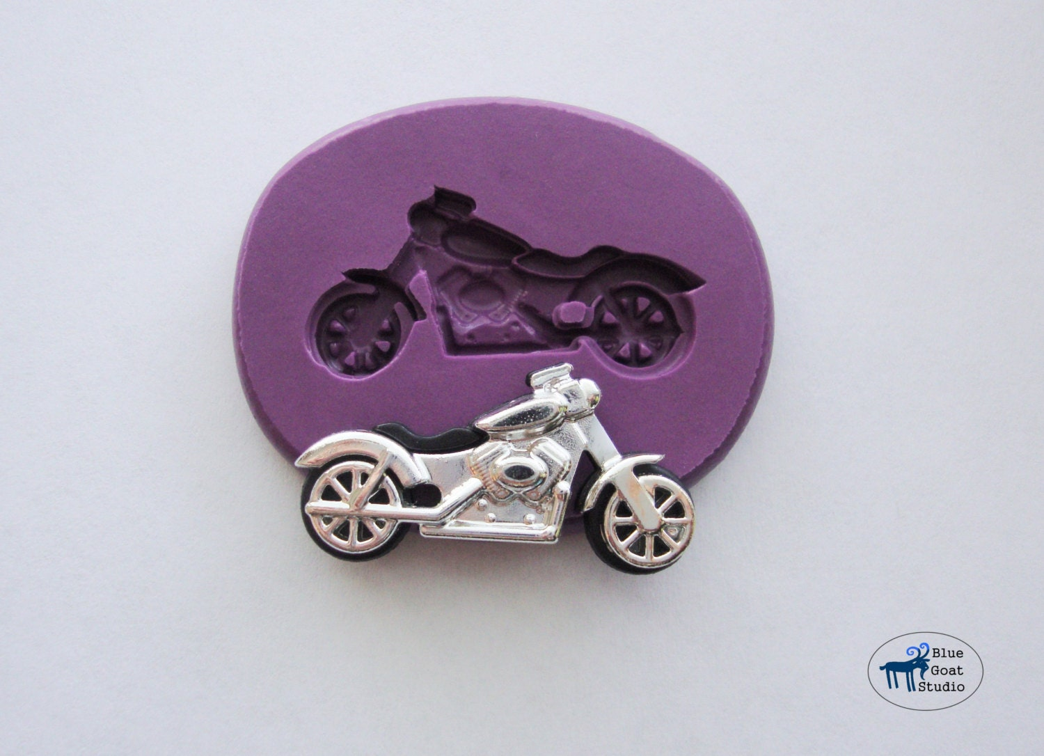 Motorcylcle Mold