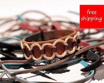 FOLK  Bracelet, etno bracelet