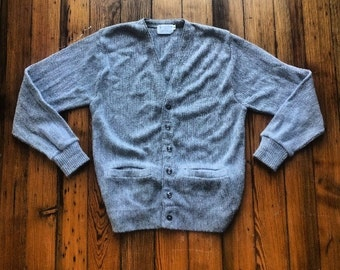 Vintage Cardigan Sweater