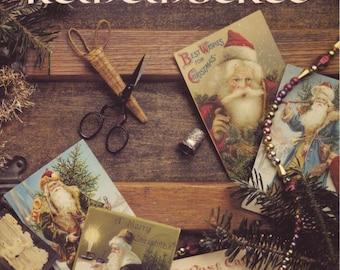 Santa Remembered, Leisure Arts book