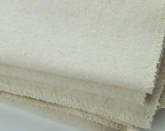 Organic Receiving Blanket, flannel blanket, Organic Blankets, Natural Baby blanket, baby shower gift