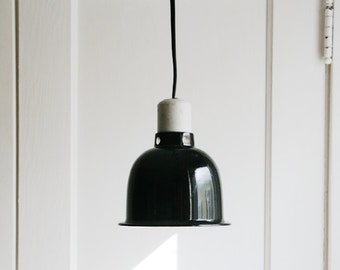 Wall Plug Hanging Lamps : Plug in pendant Etsy