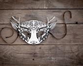 Baby DEER MASK - My Deer Family