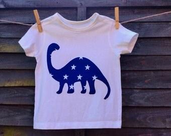 Boys Dinosaur t-shirt, Top.