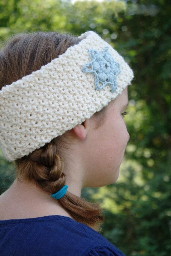 Crochet Ear Warmer Pattern For Toddlers : Crochet Pattern Ear Warmer Pattern Toddler by ...