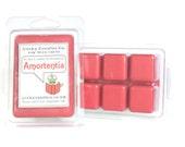 Amortentia Scented Soy Wax Tart. , Soy Candles UK, UK Candles, Wax Tarts, Soy Melts, Scented Tarts, Soy Tarts,Tarts, Wax Melts