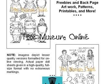 the paper dolls book pdf