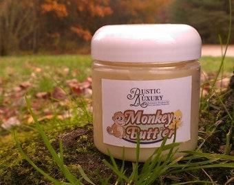 Monkey Butt*er Skin Salve *Cloth Diaper Safe*