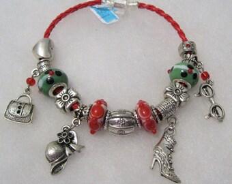 89 - CLEARANCE - Accessorize Bracelet