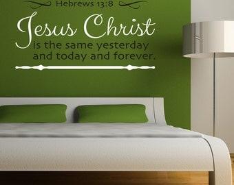 Hebrews 8 13
