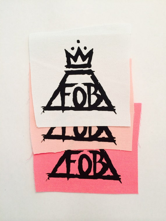 fall out boy save rock and roll crown logo wwwimgkid