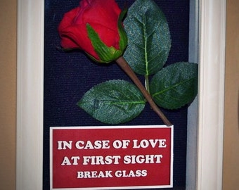 Cute Gift For Boyfriend Birthday Handcrafted cute rose gift