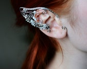 Elf ears Ear Cuffs