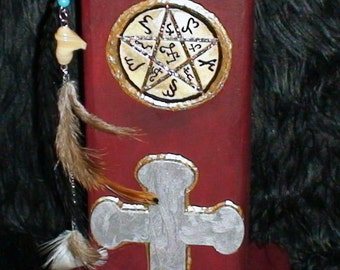 popular items for pagan home decor on etsy