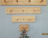 Made to order Shaker Pegboards Peg Board