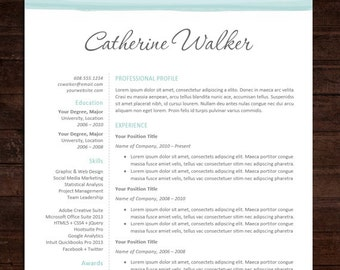 creative cv template word free buy original essay - Resume Word Template Free