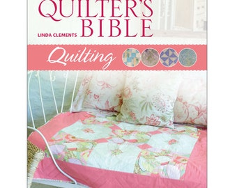 The Quilter's Bible: Quilting PDF eBook (803256)