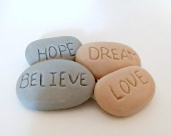 Inspiration Stone Soaps - Choose your Scent