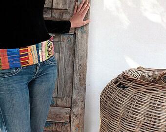 Ethnic Belt, Ethnic Woman's, Gypsy Belt, Bohemian Top For Womens, Wais Belt, Boho Art Wear, Fashions Belt, Bohemian Corset Belt