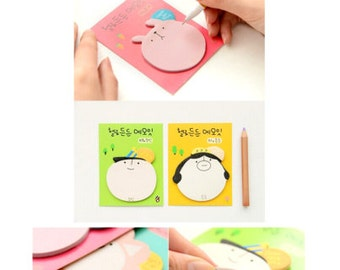 Mo Mo Family Post IT Notes Sticky Memo