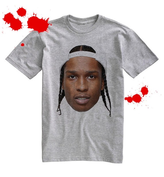 Karmaloop is proud to present the new ASAP Rocky line. Shop the collection kcyoo6565.gqr: Greg Selkoe.