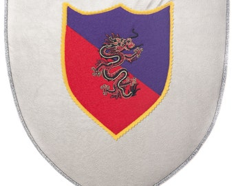 Play Safe Dragon Shield