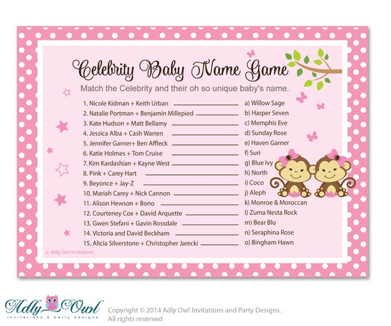 Cool celebrity baby girl names – SheKnows