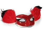 "Fox Mask Replica from Ylvis ""The Fox Song"" - What Does the Fox Say? - Great for Halloween"