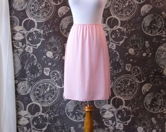 Add a Slip - Custom Half Slip, Tulle Skirt Liner